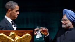 Obama-IndiaPMtoast
