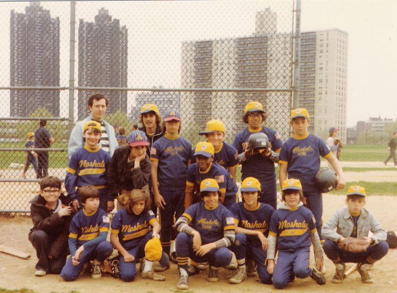 AstrosMoshJero1976--TeamPic