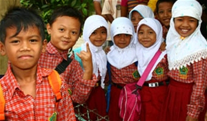 IndonesiaMadrassah