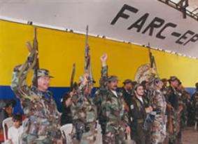 ColombiaFARC