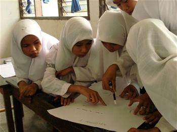 IndoensiaIslamicStudents