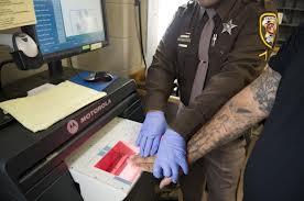ICE-fingerprint