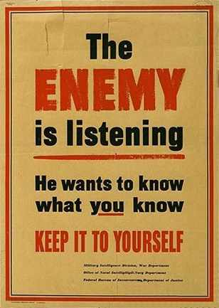 Opsec-poster