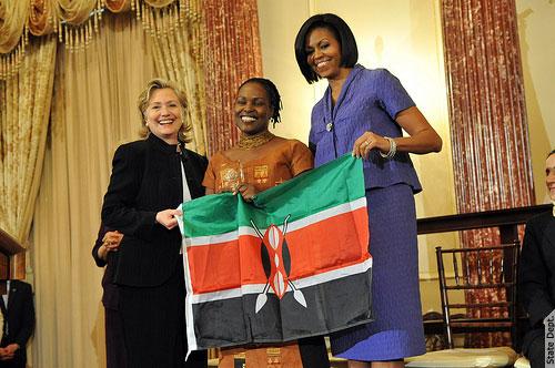 Kenya_Flag_Clinton_MichObama