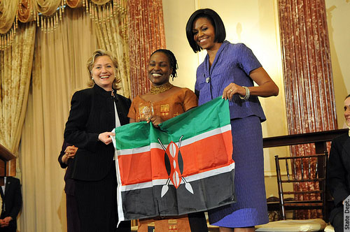Kenya_Flag_Clinton_MichObama